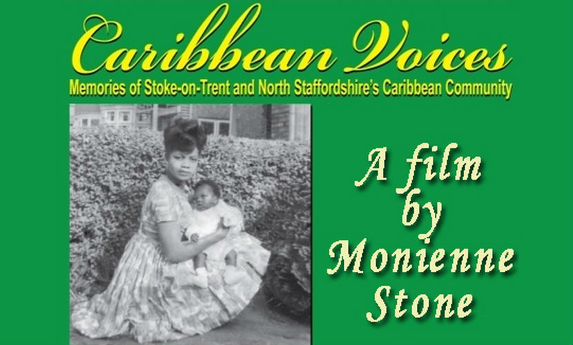 Caribbean Voices Documentary