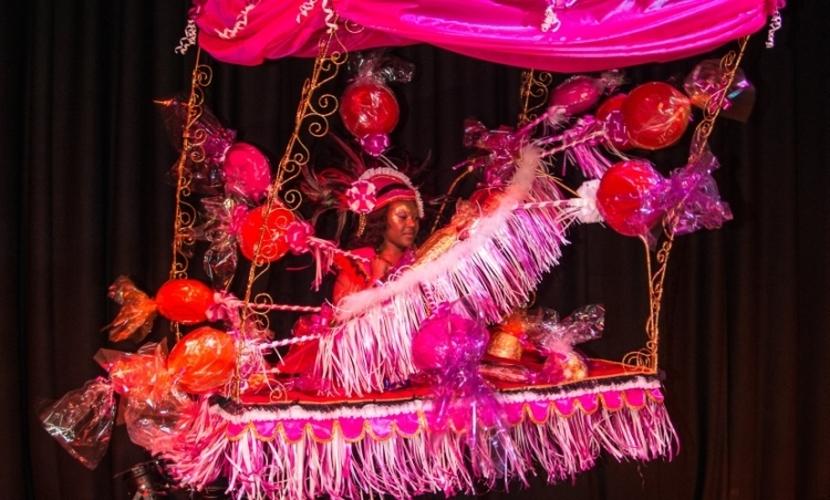 Carnival Gala UK May 2014