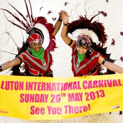 Carnival Luton 2013