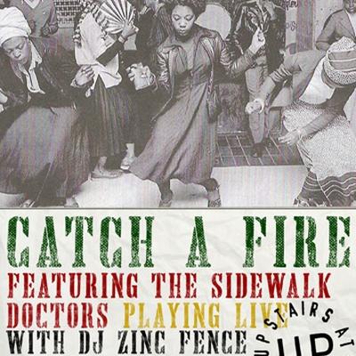 Catch A Fire June 2014