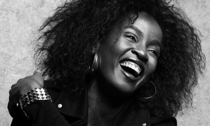 Cherine Anderson Reggae Artist