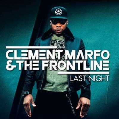 Clement Marfo Frontline