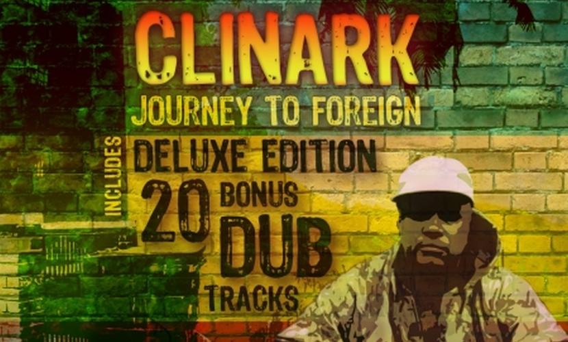 Clinark Reggae