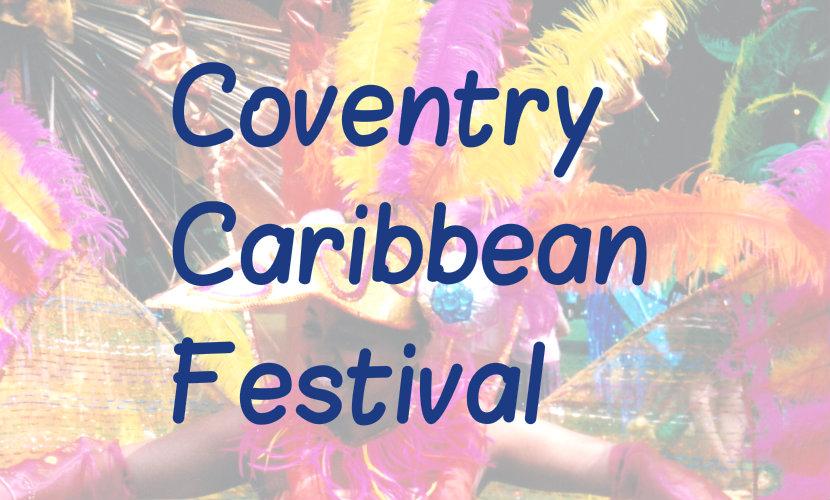 Coventry Caribbean Carnival