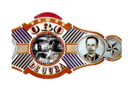 Cuban Gold Exhibition