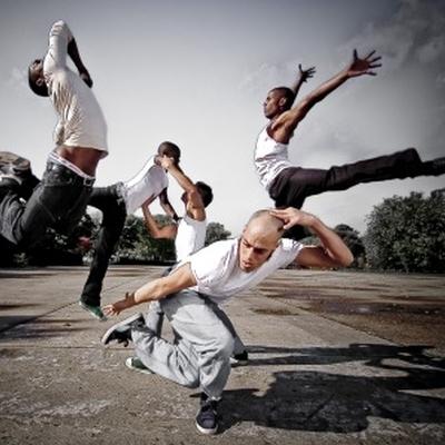 Dance Sate of Emergency 2009
