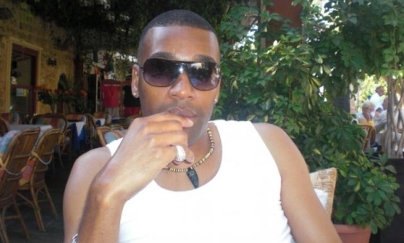 Don Campbell Reggae Artist