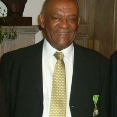 Don Hammond Jamaica High Commission
