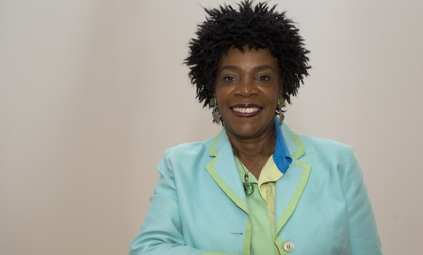 Dr Beverly Morgan TCC Jamaica