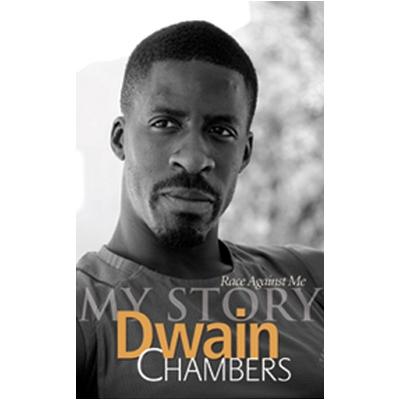 Dwain Chambers Autobiography