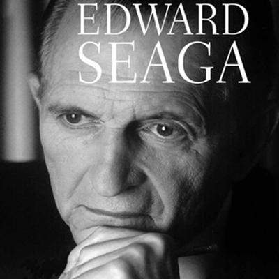 Edward Seaga Autobiography