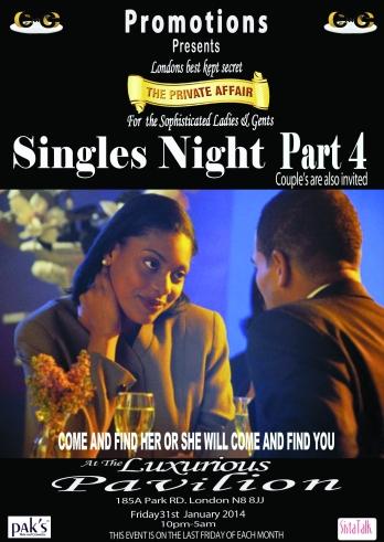 EMC Promotions Singles Jan 2014