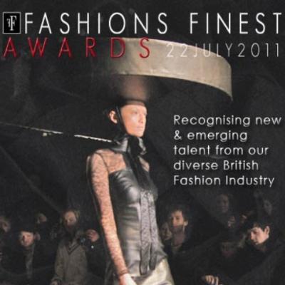 Fashions Finest 2011