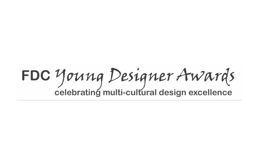 FDC Young Designer Awards-logo