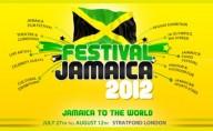 Festival Jamaica 2012