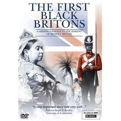 First Black Britons DVD