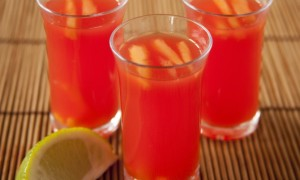 Fruit Punch Rum Jelly