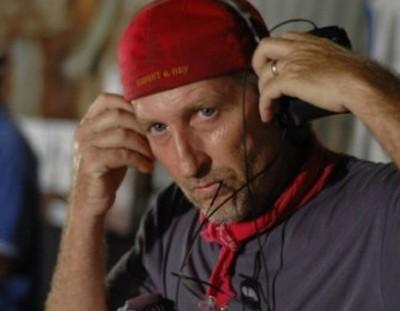 Ghetta Life Director Chris Browne