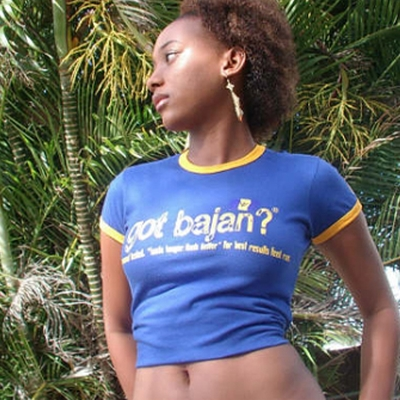 got bajan? fashion