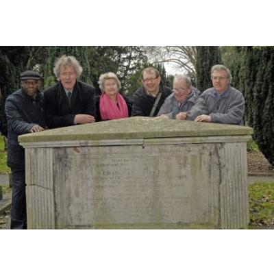 Granville Sharp Tomb