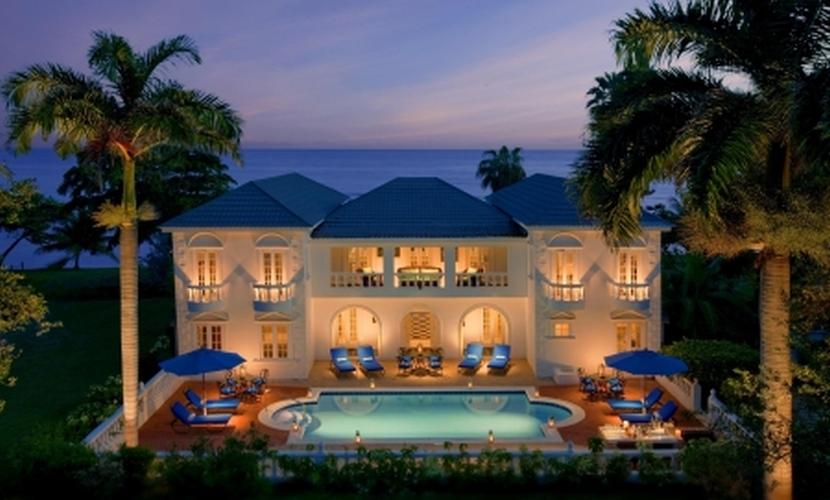 Jamaica Half Moon Villa