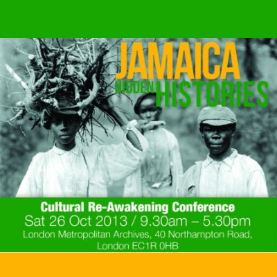 Jamaica Hidden Histories Conference