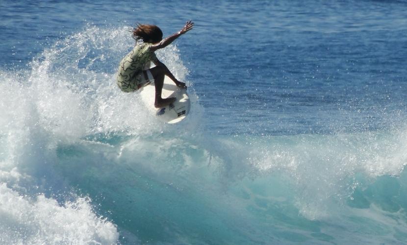 Jamaica Surfing Assciation