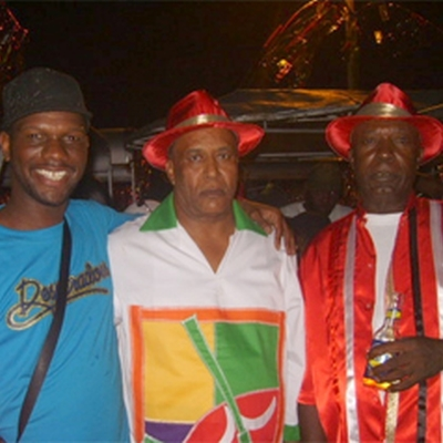 Jamma TnT Carnival 2009