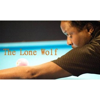 Jason the Lone Wolf Lawrence-billiards-pool