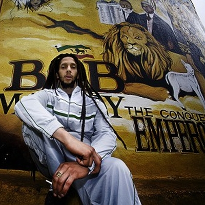 Julian Marley Tour