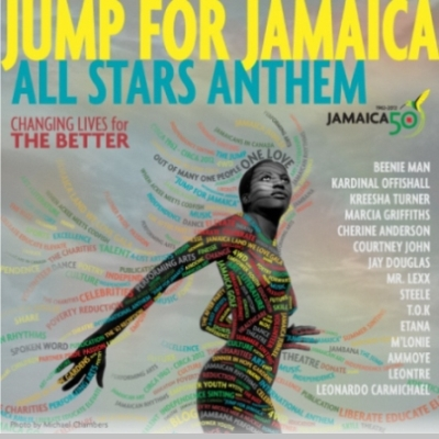 Jump for Jamaica 2012