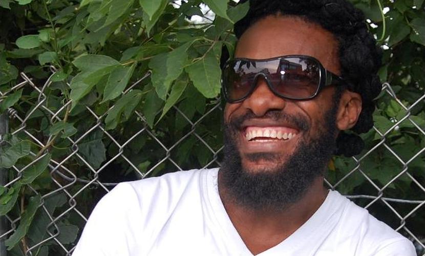 Junior Kelly Reggae Artist