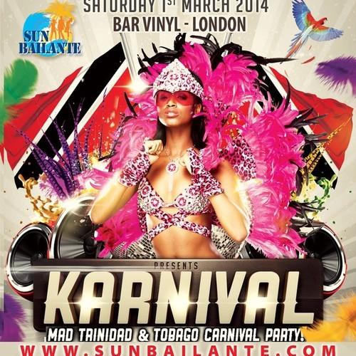Karnival March 2014