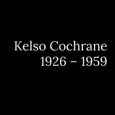 Kelso Cochrane