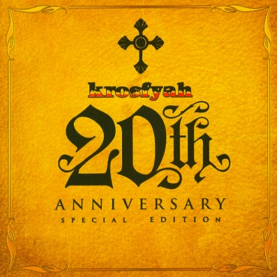 Krosfyah 20 Anniversary