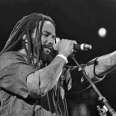 Kymani Marley