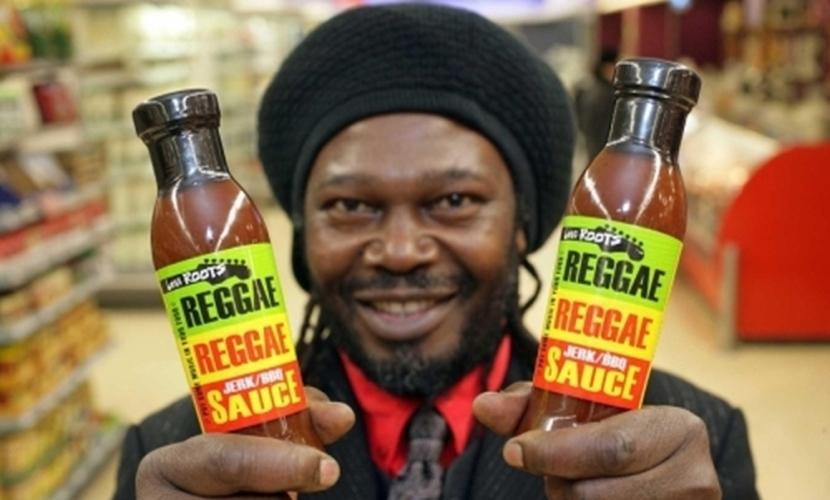 Levi Roots Reggae Reggae Sauce
