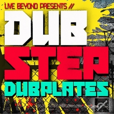 Live beyond Dubstep Dubplates