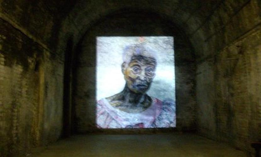 Living Ancestors Exhibition 2009