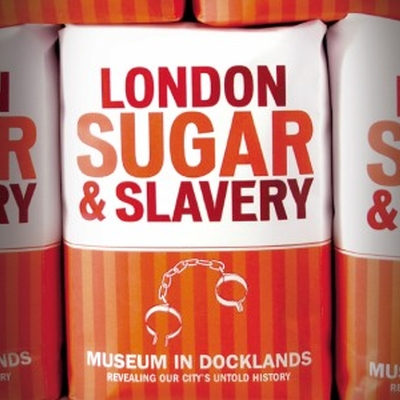 London Sugar Slavery Exhibition