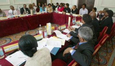 London Diaspora Dialogue