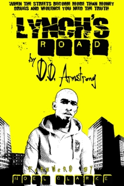 Lynchs Road by DD Armstrong