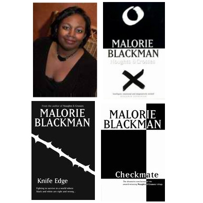 Malorie Blackman Books