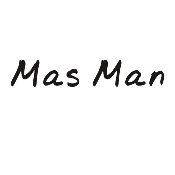 Mas Man Showing
