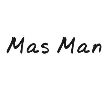 Mas Man Showing