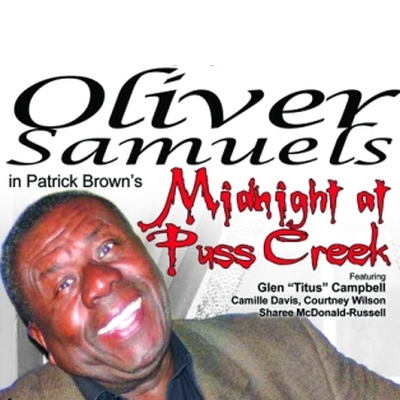 Midnight at Puss Creek with Oliver Samuels
