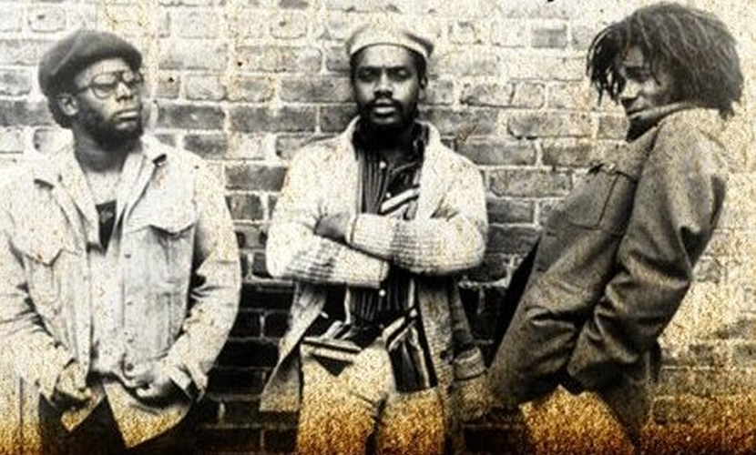 Mighty Diamonds Reggae Band