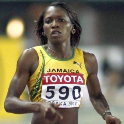 Novlene Williams