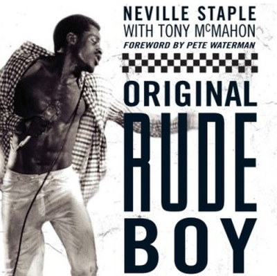 Original Rude Boy Neville Staple