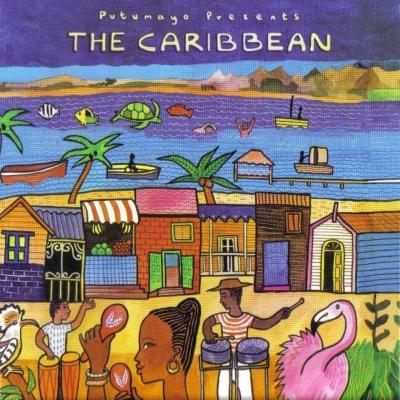 Putumayo The Caribbean
